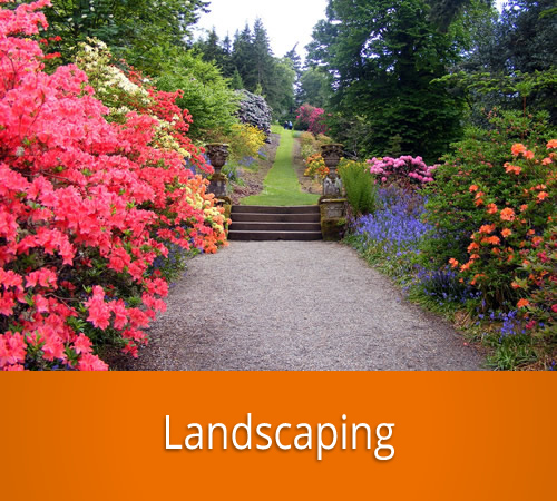 Landscaping by Jack's Lawn & Snowplowing, Inc.