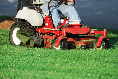 Lawn Maintenance by Jack's Lawn Service & Snowplowing, Inc. - Grand Rapids, MI
