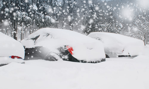 Unlimited Snow Removal by Jack's Lawn Service & Snowplowing